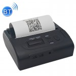 POS-8002LD Portable Bluetooth Thermal Receipt Printer
