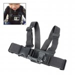 TMC junior Chest mont harnais / ceinture thoracique GoPro 4 3+ 3/2 Gray - wewoo.fr