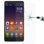 Xiaomi MI4 0.26mm 9H+ Surface Hardness 2.5D Explosion-proof Tempered Glass Film