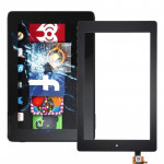 iPartsBuy for Amazon Kindle Fire HD 7 2017 Touch Screen Digitizer(Black)