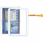 iPartsBuy Original Touch Screen Digitizer for Samsung Galaxy Tab 3 10.1 P5200 / P5210(White)