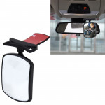 3R-2129 Car Truck Interior Rear View Blind Spot Adjustable Wide Angle Mirror, Size: 10.5*4.5*6.5cm