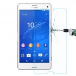 For Sony Xperia Z3 Compact / D5803 0.26mm 9H Surface Hardness 2.5D Explosion-proof Tempered Glass Screen Film