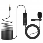 Microphone filaire