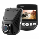 A305 Car DVR Camera 2.45 inch IPS Screen Full HD 1080P 170 Degree Wide Angle Viewing, Support Motion Detection / TF Card / G-Sen