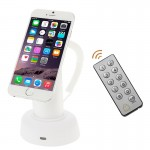 Anti-Theft Security Alarm Charging Display Holder for Mobile Phone