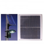 30W Poly-Crystalline Solar Panel for 18V Battery