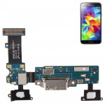 High Quality Tail Plug Flex Cable for Samsung Galaxy S5 / G9008V