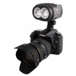 ZF-2000 2 LED Video Light for Camera / Video Camcorder