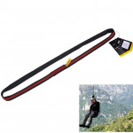 Rated at 22kN Climbing Sling, Length: 120cm