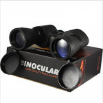 20x50 Powerful Outdoor High Definition High Times Zoom Binocular Telescope for Hunting / Camping