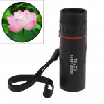 10*25 Portable Professional High Times High Definition Dual Focus Zoom Monocular Pocket Telescope