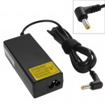 19V 3.42A AC Adapter for Acer Laptop, Output Tips: 5.5mm x 2.5mm