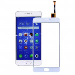 iPartsBuy Meizu M3 Note / Meilan Note 3 (M681H China Version) Touch Screen(White)