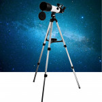 CF 90500 (500/90mm) Outdoor Monocular Space Astronomical Telescopes With Tripod