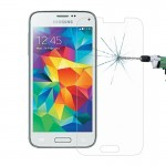 For Samsung Galaxy S5 Mini / G800 0.26mm 9H+ Surface Hardness 2.5D Explosion-proof Tempered Glass Film