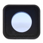 Snap-on Gradient Color Lens Filter for GoPro HERO6 /5(Blue)