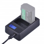 Battery USB Charger