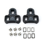 RD3 Look KEO Compatible Bike Cleats 4.5 Degree Floating