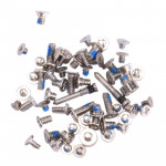Complete Set Screws and Bolts for iPhone X(White)