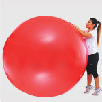 Outdoor Party Natural Latex 72 Inch Weather Air Balloon (Red)