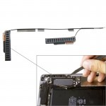 Pour iPad Air 2 Câble flexible Flex Cable d'antenne Wifi - Wewoo