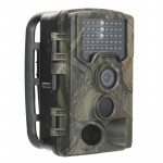 Suntek HC-800A 2.0 inch LCD 8MP Waterproof IR Night Vision Security Hunting Trail Camera, 120 Degree Wide Angle