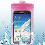 Coque wateproof