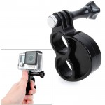 TMC Gen2 Fingers Grip with Thumb Screw for GoPro HERO4 /3+ /3 /2 /1(Black)