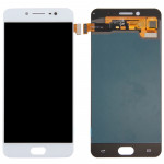 Vivo X7 LCD Screen and Digitizer Full Assembly(White)