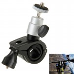 Fixation guidon GoPro Support de bicyclette HERO4 / 3 + 3/2/1 - wewoo.fr