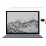 0.4mm 9H Surface Hardness Full Screen Tempered Glass Film for Microsoft Surface Laptop 13.5 inch