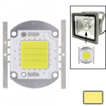 30W High Power Warm White LED Lamp, Luminous Flux: 2500lm