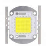 80W High Power Warm White LED Lamp, Luminous Flux: 6800lm (Using in S-LED-1585, S-LED-1632)