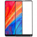 Front Screen Outer Glass Lens for Xiaomi Mi Mix 2S (Black)