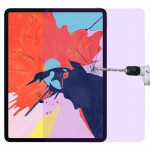 0.33mm 9H 2.5D Anti Blue-ray Explosion-proof Tempered Glass Film for iPad Pro 12.9 (2018)
