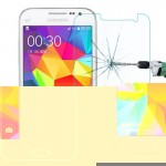 For Samsung Galaxy Core Prime / G360 / G3608 / G3609 / G3606 0.26mm 9H+ Surface Hardness 2.5D Explosion-proof Tempered Glass Fil