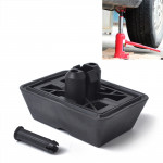 Car Jack Point Jacking Support Plug Lift Block Support Pad 51718268885 for BMW 3 6 7 Series E Type
