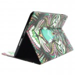 Tiger Pattern Horizontal Flip Smart Case with Holder & Card Slots & Wallet for iPad Air / iPad 5