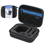 PULUZ Waterproof Carrying and Travel Case for GoPro HERO5 /4 Session /4 /3+ /3 /2 /1, Puluz U6000 and Accessories, Small Size: 1