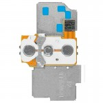 iPartsBuy Mobile Phone Board Module (Volume & Power Button) Replacement for LG G2 / VS980 / LS980