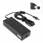 AC Adapter 19V 6.3A for Toshiba Networking, Output Tips: 5.5 x 2.5mm(Black)