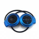 NVAHVA MP3 Player Bluetooth Headphone, Wireless MP3 Player With FM Radio, Stereo Earphone TF Card MP3 Max to 32GB