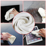Natural Shammy Chamois Leather Car Cleaning Towels Drying Washing Cloth