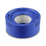 Vacuum Rear Filter Element for Dyson HEPA V7 V8 Filter Screen Vacuum Cleaner Parts