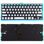 UK Keyboard Backlight for Macbook Air 13.3 inch A1369 (2011~2015)