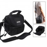 Portable Digital Camera Bag With Strap, Size: 135x125x155mm