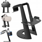 VR Stand Virtual Reality Headset Display Holder For Htc Vive/Sony Psvr/Oculus Rift / Oculus Go / Google Dayd All Vr Glasses
