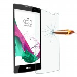 For LG G4c / H525N / G4 mini 0.26mm 9H+ Surface Hardness 2.5D Explosion-proof Tempered Glass Film