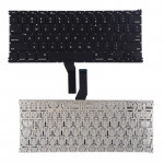 US Version Keyboard for MacBook Air 13 inch A1466 A1369 (2011 - 2015)